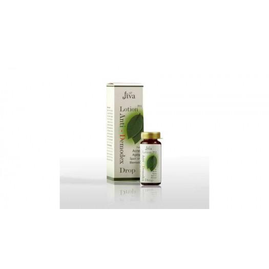 Chuleevandevi A9 Anti-Demodex arckezelő tonik, pattanásos, gyulladt rosaceás arcbőrre, 15 ml
