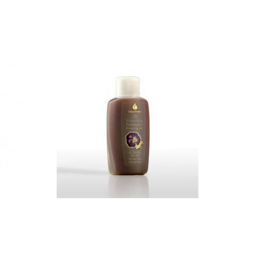 Chuleevandevi B4 tápláló hajkezelő pakolás és ápoló gél száraz sérültt hajra, 150 ml