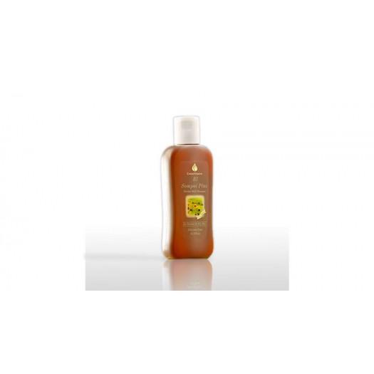 Chuleevandevi B7 sampon zsíros, korpás, viszkető fejbőrre, hajhullásra, 150 ml