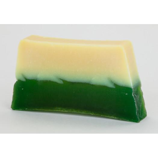 Citromfű olívaolajos szappan