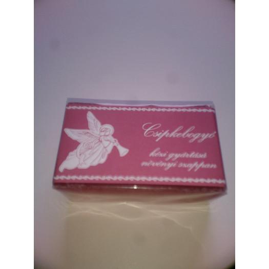 Csipkebogyó angyalkás szappan