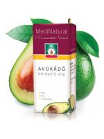 MediNatural Avokádó  bőrápoló olaj (20ml)