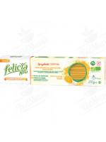 Felicia Bio Sárga lencse spagetti gluténmentes tészta 250 g